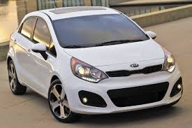used 2013 kia rio hatchback pricing for sale edmunds