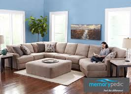 monterey 3 pc sectional with cuddler chaise herrera house