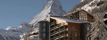 The Omnia Zermatt Luxury Ski Holidays To Switzerland Scott Dunn