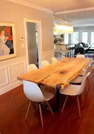 Maple Dining Room Sets 22 Best Live Edge Tables Images On Pinterest Live Edge Table