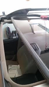 lexus canada rust warranty sunroof trim rust clublexus lexus forum discussion