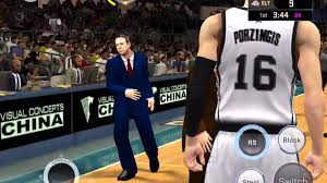 nba mobile app android nba 2k16 for mobile ios android my career gameplay