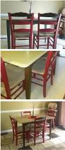 Dining Room Table Refinishing 58 Best Painted Tables Images On Pinterest Home Dining Room