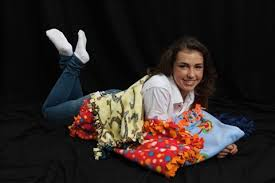 maddie s interview with maddie pelgrim founder of maddie s blankets like