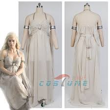 Daenerys Targaryen Costume Daenerys Targaryen Costume Picture More Detailed Picture About A