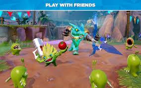 skylanders trap team android apps on google play