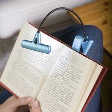 mighty light book light mighty bright 44811 hammerhead book light blue book lights