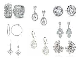 earring styles how to match your earrings to your hairstyle hair world magazine