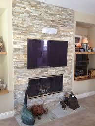 stone wall fireplace fireplace cool stone wall fireplace ideas design ideas modern