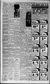 funeral phlets news journal from wilmington delaware on january 30 1960 page 32