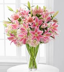 bouquet of lilies luxury hydrangea bouquet d ee angelic floristd ee