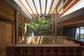 japanese zen garden indoor