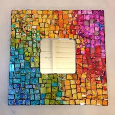 best 25 mosaic mirrors ideas on pinterest mosaic ideas mosaic