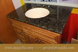 Granite Bathroom Vanity Top by Brazil Verde Ubatuba Granite Bathroom Vanity Tops Wt Rectangular