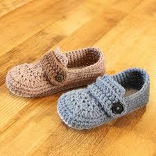 crochet pattern for mens slippers crochet and knit