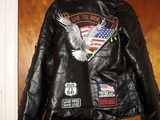 Motorcycle Jackets For Women Ebay