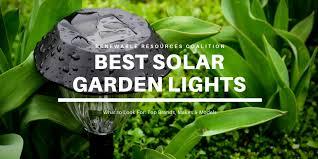 what is the best solar lighting for outside 6 best solar garden lights 2021 rankings reviews