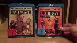 Bad Boys Harte Jungs Bad Boys 1 2 Blu Ray Youtube