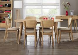 Oak Table And Chairs Retro Kitchen Table Set Vintage Table U2013 Oak Dining Full Image