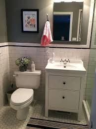 Bathroom Vanity Installation Hemnes Bathroom Vanity Justbeingmyself Me