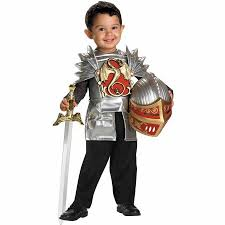 Walmart Halloween Costumes Toddler Knight Dragon Toddler Halloween Costume Walmart