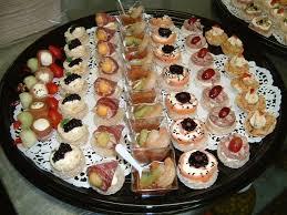 traiteur canapé buffet d service de traiteur buffet froid buffet chaud