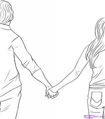 gallery anime drawings of hand holding drawing art gallery