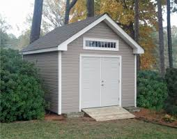 Storage Shed With Windows Designs Simple Backyard Designs With Prefab Storage Shed Kits 10 Lite