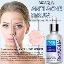 Serum Acne new skin care serum acne scar treatment best solution care acne