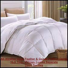 All Seasons Duvet Double All Seasons Duvet King Size Ebay