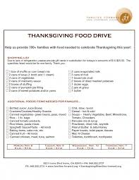 thanksgiving uncategorizedng food list picture ideas for potluck
