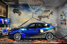 subaru cars 2014 2014 subaru impreza volo auto museum