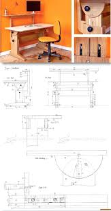 articles with wood desk organizer plans tag awesome wood desk