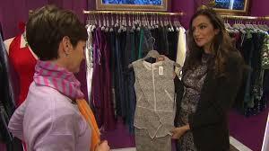 designer dresses for rent cnn video