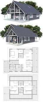 plan for house small house plan second floor divide the bedroom into 2
