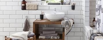 clever bathroom ideas 10 small bathroom design and decorating ideas asda living