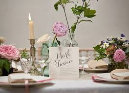 wedding tables 34 brilliant wedding table name ideas onefabday
