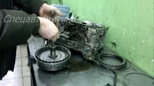 разборка акпп 4hp20 disassembly automatic gearbox 4hp20 mercedes