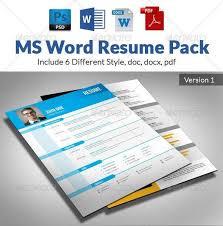 Microsoft Office Resume Templates 2014 Microsoft Office Word Resume Templates Resume Examples Microsoft