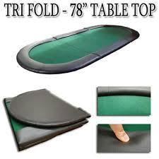 Table Top Poker Table Poker Table Top Ebay