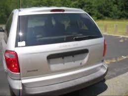 2001 Dodge Caravan Interior 2001 Dodge Caravan Se Start Up Engine U0026 Full Tour Youtube