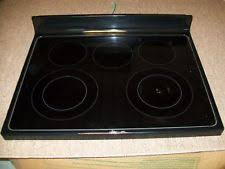 Ge Profile Glass Cooktop Replacement Glass Top Range Ebay