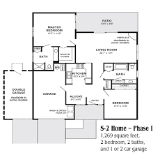 Floor Plans Open Concept by Altavita Village Floor Plans A Sample Selection Altavita