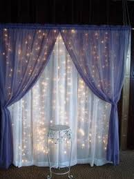 backdrop for wedding pvc pipe lighted wedding backdrop