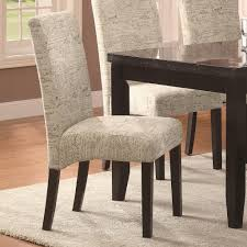 Dining Room Chair Fabric Seat Covers Outstanding Fabric Dining Room Chair Covers Ideas Best