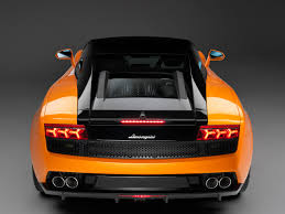 lamborghini gallardo news lp 570 4 squadra corse revealed page