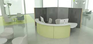 Used Curved Reception Desk Office Table Used Curved Reception Desk For Sale Curved