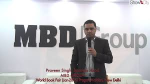 mbd group youtube