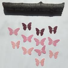 simple butterfly wall decoration u2013 little snail