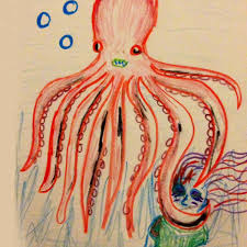 mythical beast wars the giant freshwater octopus entry 7